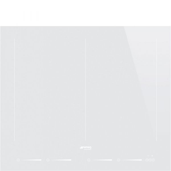 SIM662DW Einbau Kochfeld mit Induktion 60 cm Neutrales Design
