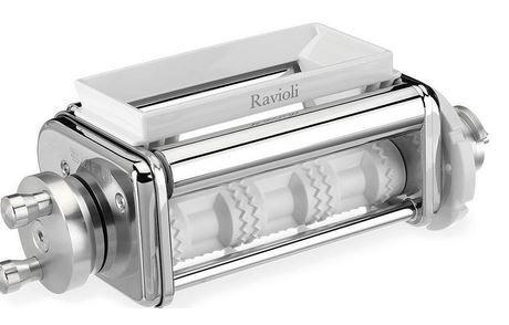 SMRM01 Ravioli Aufsatz für Smeg SMF01 Küchenmaschine