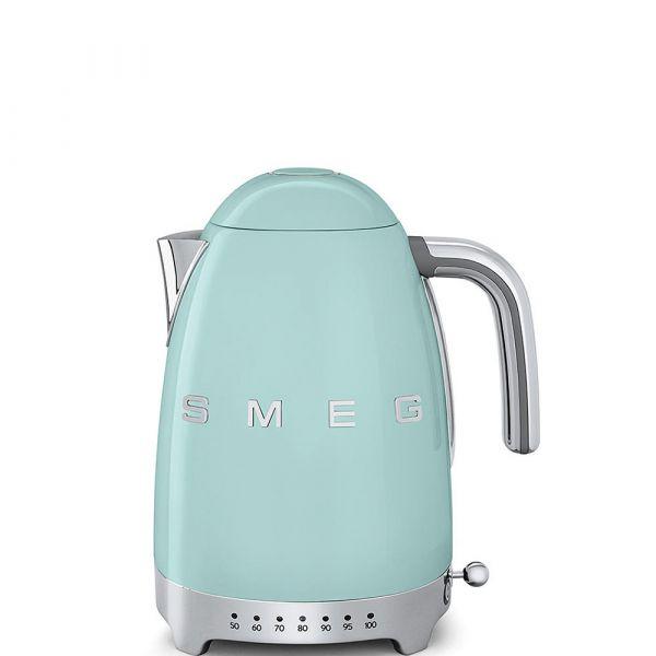 KLF04 Wasserkocher mit Temperatursteuerung im 50er Jahre Design