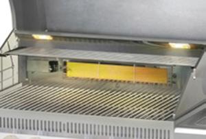 infrarotbrenner