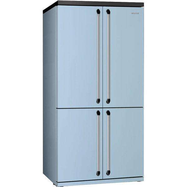FQ960 French-Door-Kühlschrank im Victoria Design 92cm Breite