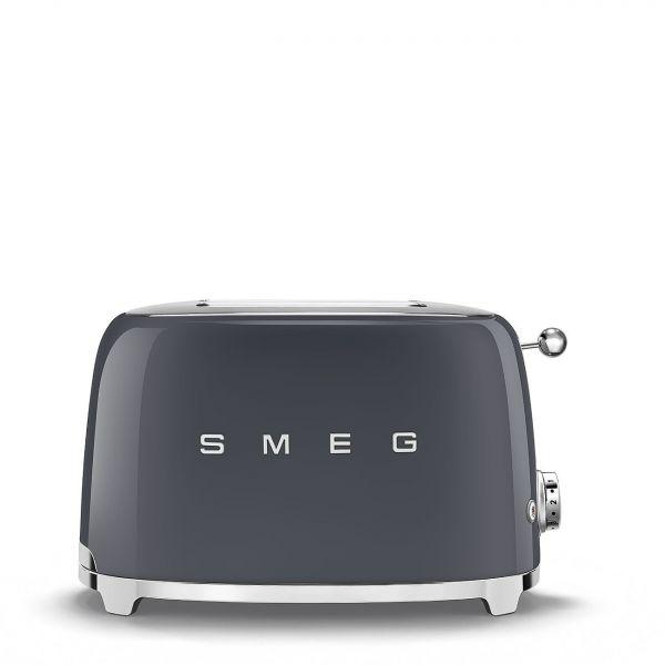 TSF01GREU Toaster für 2 Scheiben im 50er Jahre Design Limited Edition