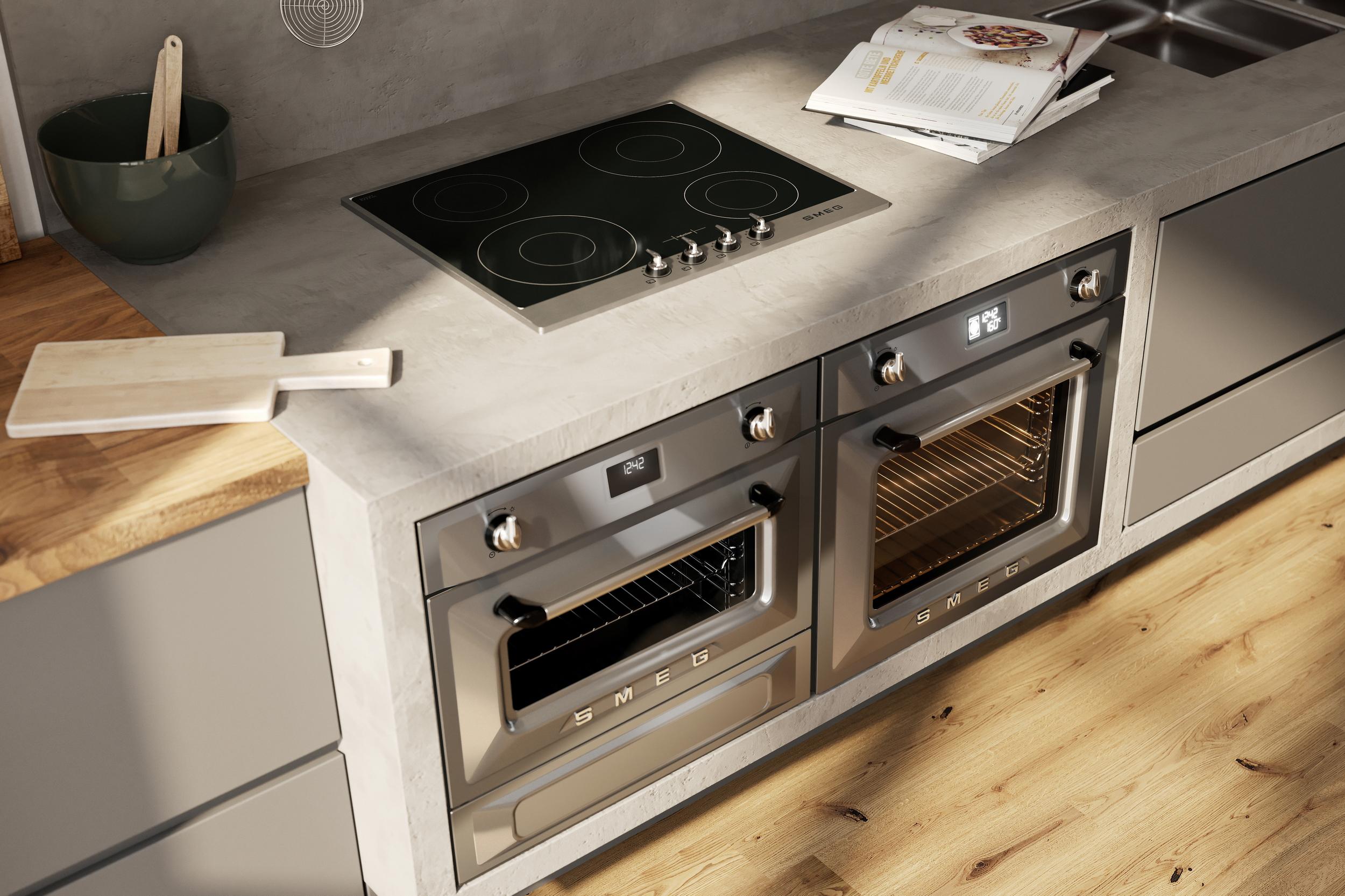 Smeg Kühlschrank Victoria : Meilleur de cuisine smeg u intérieure design maison