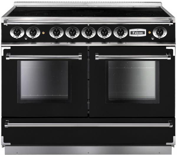 1092 Continental Semi Professionelle Serie Range Cooker Gas oder Induktion