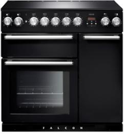 Nexus Range Cooker Standherd in 90 und 110 cm