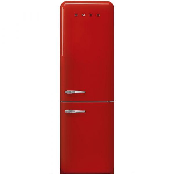 FAB32 Retro Design Standkühlschrank im Stil der 50er Jahre