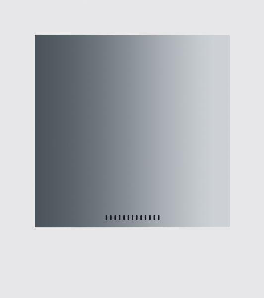 KIT60X Edelstahl Rückwand für 60 cm Standherde