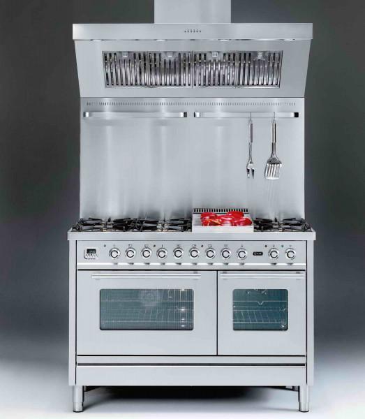 Ilve Ps120 Professional Plus Standherd Lax Online De