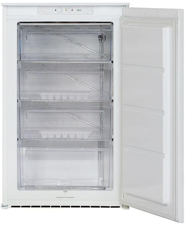 k ppersbusch ite1260 2 einbau gefrierschrank 88 cm a comfort. Black Bedroom Furniture Sets. Home Design Ideas