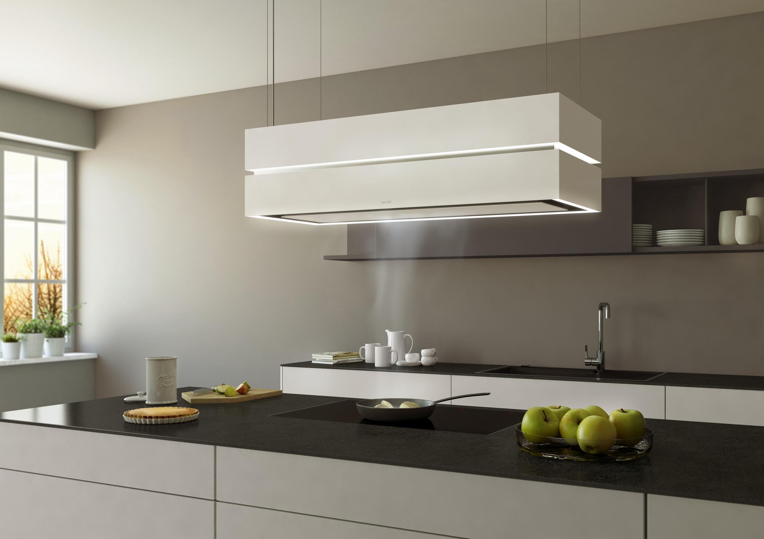 berbel deckenlifthaube skyline edge. Black Bedroom Furniture Sets. Home Design Ideas