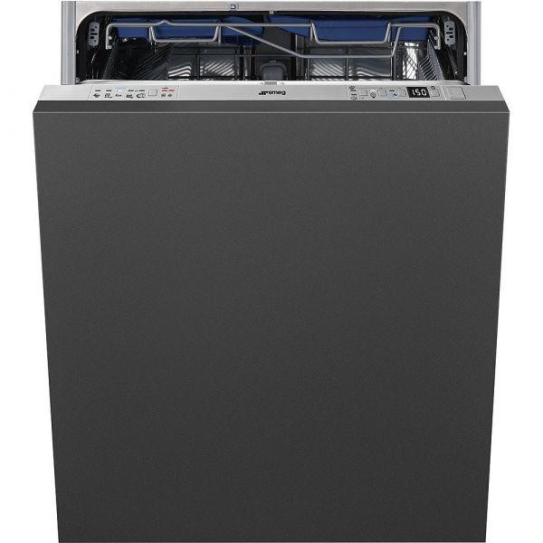 STL66335LDE Geschirrspüler Vollintegriert 60 cm A+++ Neutrales Design