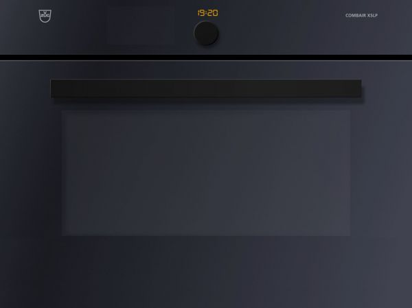 Combair XSLP Einbau Backofen mit Pyrolyse 45 cm - 5 Jahre Garantie