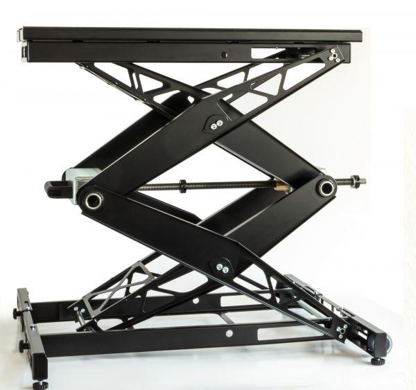 Montagelift Moli - Speziell für Dunsthauben - Verleih für 4 Tage