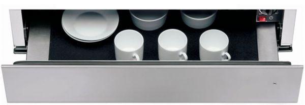 KWXXX 14600 Einbau Wärmeschublade 14 cm Edelstahl