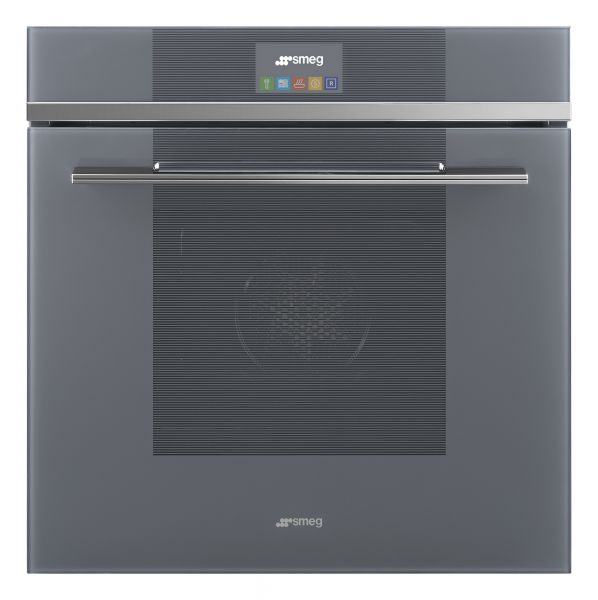 smeg sfp6104sts backofen mit dampffunktion 60 cm pyrolyse tft display. Black Bedroom Furniture Sets. Home Design Ideas