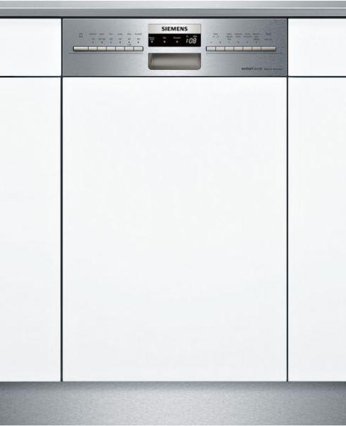 Siemens Sr536s00id Geschirrspulmaschine Iq300 Teilintegriert 45 Cm A