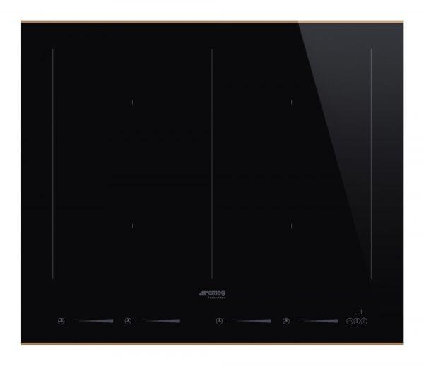 SIM662WLD Einbau Kochfeld mit Induktion 60 cm Dolce Stil Novo Design