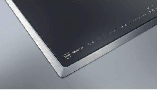 gk46timas einbau kochfeld 76 cm induktion mit oder ohne. Black Bedroom Furniture Sets. Home Design Ideas