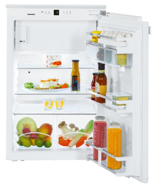 IKP 1664 Integrierbarer Einbaukühlschrank 88 Cm A+++ Mit Gefrierfach