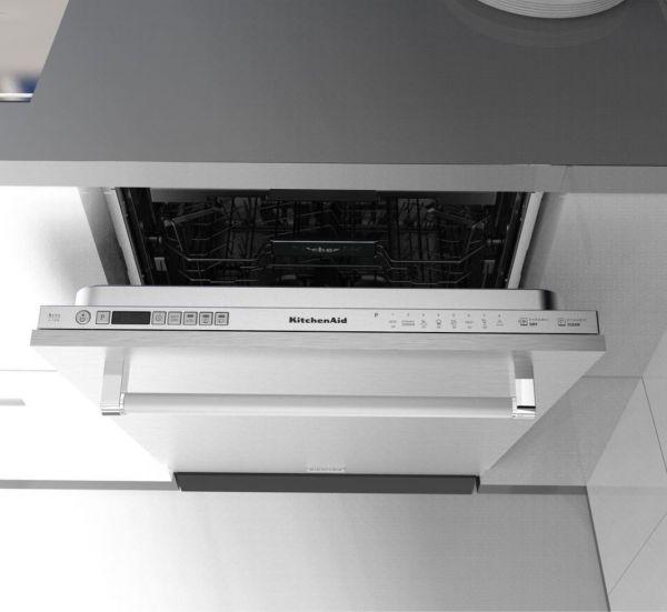 kitchenaid kdscm 82141 einbau geschirrsp ler 60 cm. Black Bedroom Furniture Sets. Home Design Ideas