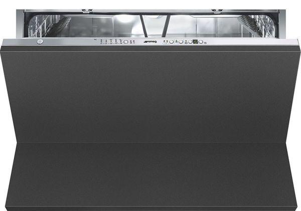 STC75 Geschirrspüler Vollintegriert Sideboard Einbau 60 cm