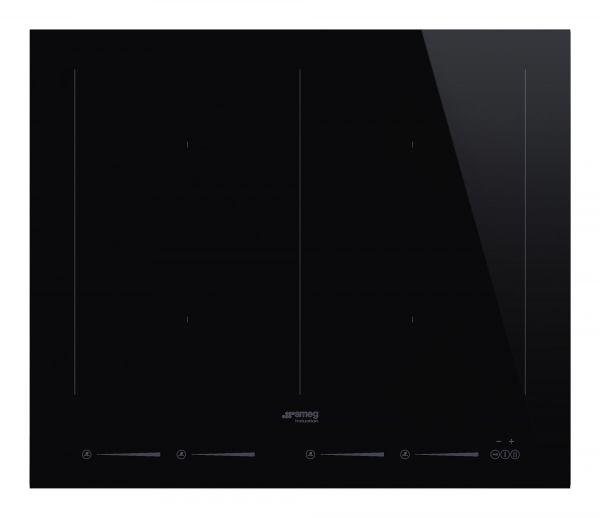 SIM662WLD Einbau Kochfeld mit Induktion 60 cm Neutrales Design