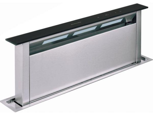 KEBDS 90020 Downdraft Tischhaube 90 cm