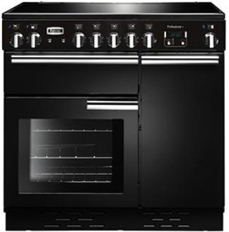 Professional+ Range Cooker Verfügbar in 90, 100 und 110 cm