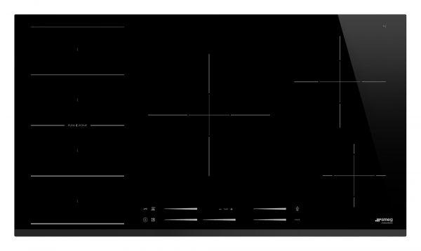 SI1F7955B Einbau Kochfeld Induktion 90 cm Neutrales Design
