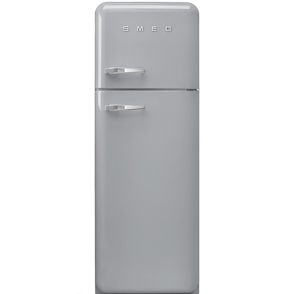Smeg FAB30 Retro Design Kühlschrank im 50er Look alle Farben A++ 169 ...
