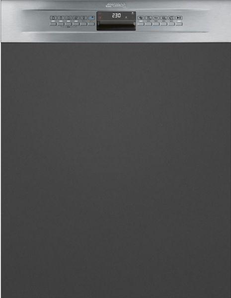 PL4325XIN Geschirrspüler Teilintegriert 60 cm A+++ Neutrales Design