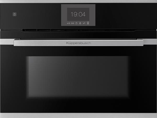 Kuppersbusch Cbm6550 0 Einbau Mikrowelle Mit Backofen Premium