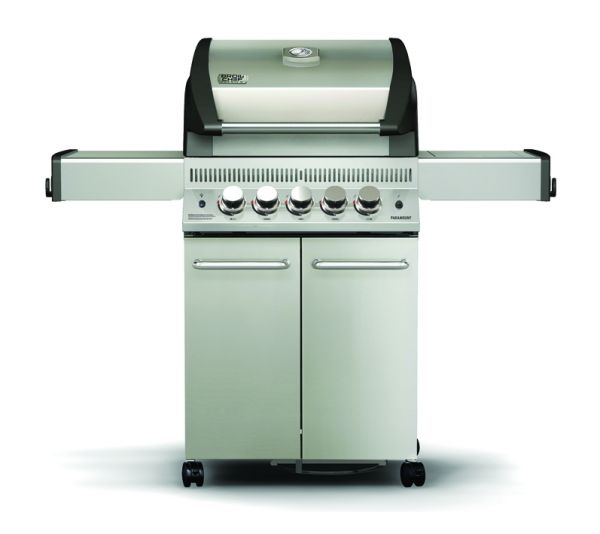 BC 430SBS Paramount High Performance Gasgrill