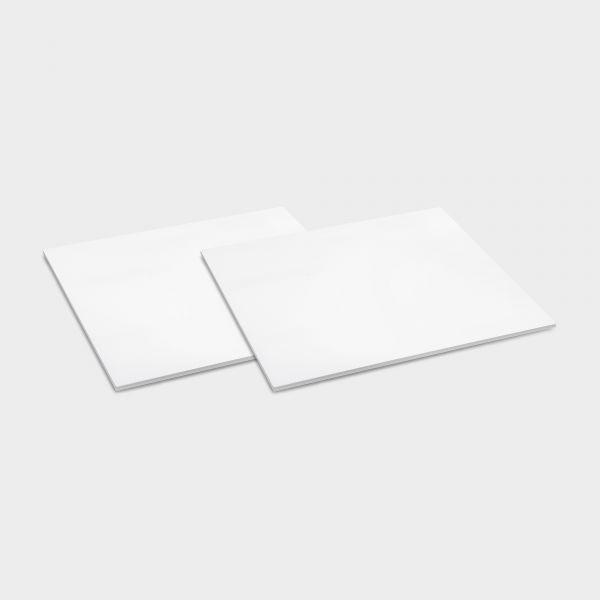 CVB40 Schneidebrett Glas für Smeg Spülbecken
