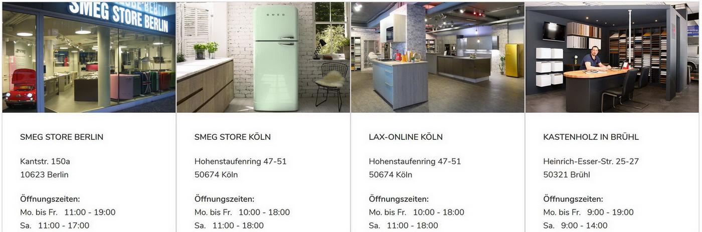 lax-online   eBay Shops