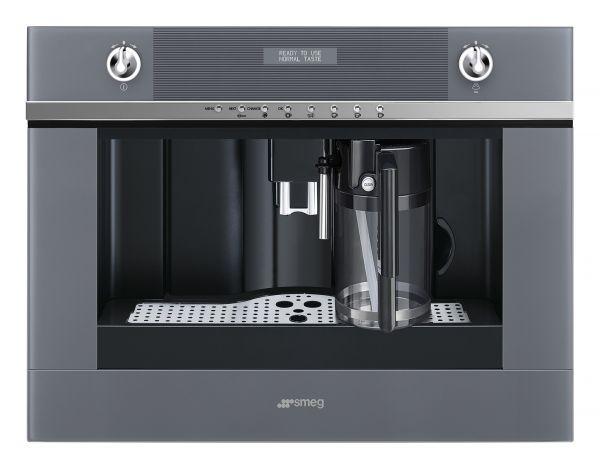 CMS4101 Einbau Kaffeevollautoamt im Linea Restyling Design