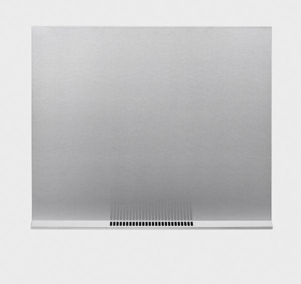 KIT90X9-1 Edelstahl Rückwand für 90 cm Standherde