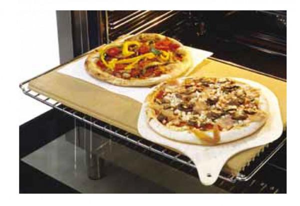 Pizzasteine für Ilve Backöfen