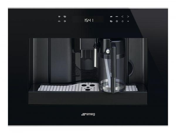 CMS4601N Einbau Kaffeevollautomat Dolce Stil Novo Design