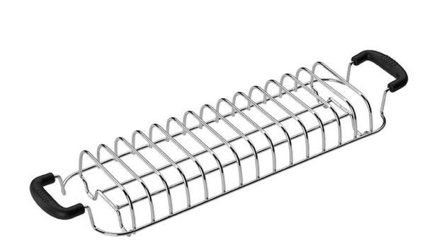 TSBW02 Brötchenaufsatz für 4 Scheiben Smeg Toaster