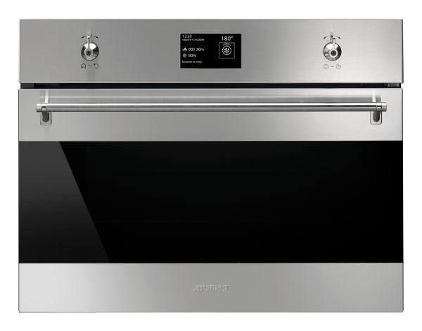 SF4390VCX1 Kompakt Dampfbackofen im Classici Design