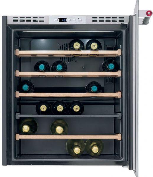 Kitchenaid Kcbwx 70600 Einbau Weinkuhlschrank Fur 36 Flaschen