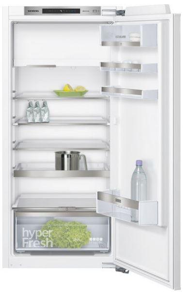 Siemens Ki42led40 Einbau Kühlschrank 122 Cm Mit Freshbox A