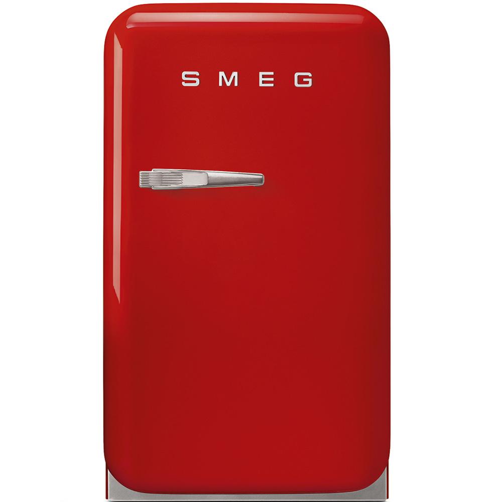 Smeg FAB5 Mini Kühlschrank Geräuschlos - Minibar in vielen Farben ...