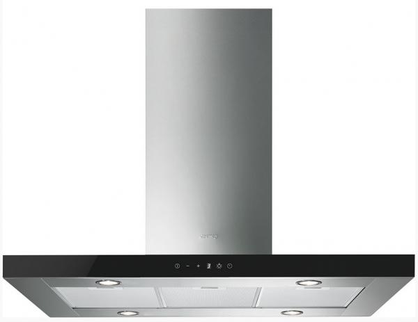 KI905NXE2 Inselhaube 90 cm Restyling Linea Design