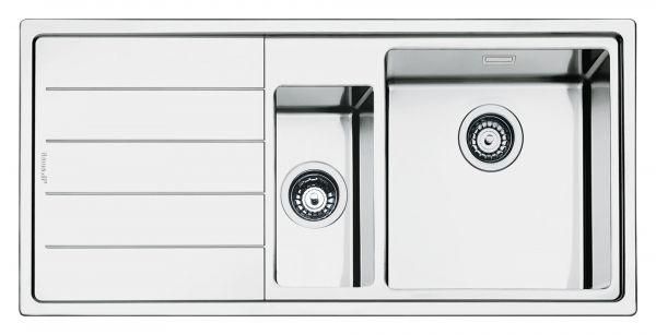 LFT102 Spülbecken 100 cm Mira Design