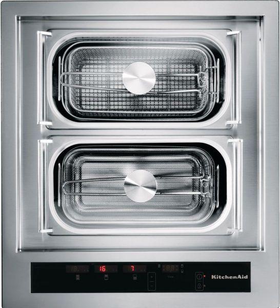 KHCM Einbau Kochmodul Chef-Sign mit 5 Kochmöglichkeiten