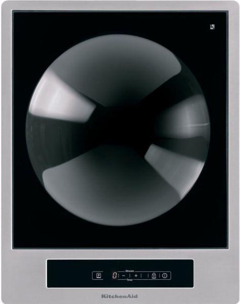 KHWD1 38510 Einbau Domino Induktionswok 38 cm