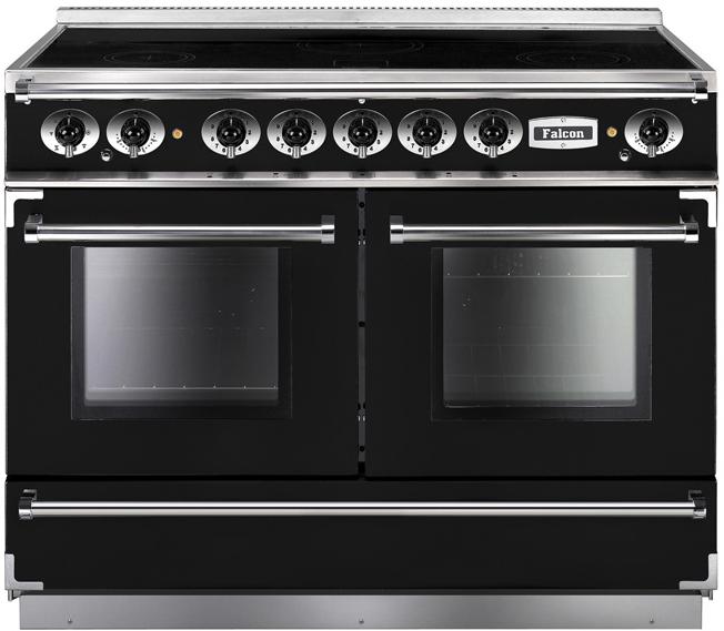 falcon 1092 continental semi professionelle serie range cooker gas oder induktion. Black Bedroom Furniture Sets. Home Design Ideas
