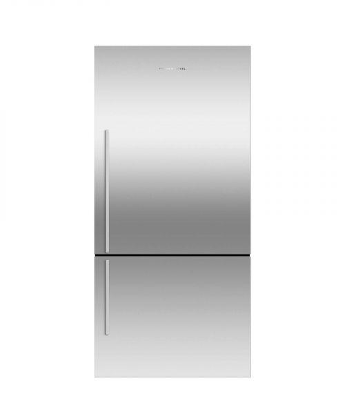 E522BRXFD4 Kühl-Gefrierkombination 80cm im neutralen Design
